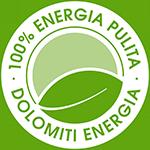 Certificato 100% Energia Pultita